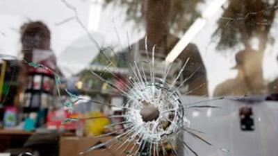 La matanza de Santa Bárbara presiona el debate sobre el control de armas