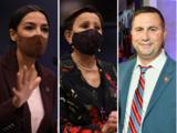 Los dos proyectos de ley sobre el estatus de Puerto Rico que se debatieron en Washington