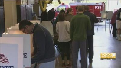 El voto boricua será clave para decidir las próximas elecciones en Estados Unidos