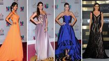 El estilo más glamoroso de Ana Patricia: 15 looks que han cautivado tras ser nombrada Nuestra Belleza Latina