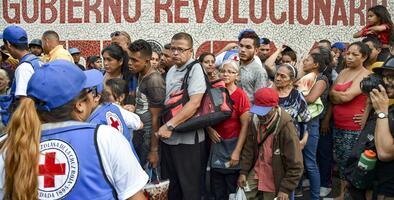 Informe urge crear un mecanismo para repatriar bienes robados de Venezuela y usarlos para aliviar su crisis humanitaria