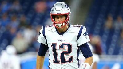 Además de Antonio Brown, Tom Brady levanta la voz sobre los nuevos cascos