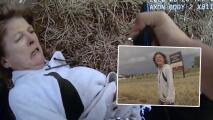 Video muestra el arresto de una anciana con demencia en el que sufrió varias heridas