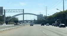Estos son los cierres de carreteras este fin de semana en el área de Houston