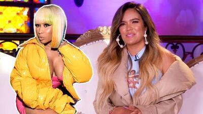 "Karol G conquista el mundo anglo con su tema ""Tusa"" junto a Nicki Minaj"