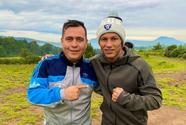 Esquina de 'Alacrán' Berchelt advierte a Eddy Reynoso y Valdez
