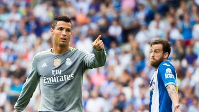 Espanyol 0-6 Real Madrid: Cristiano Ronaldo calla las críticas marcando cinco goles
