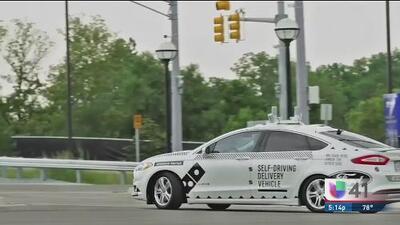 San Antonio es considerada para pruebas de automóviles autónomos