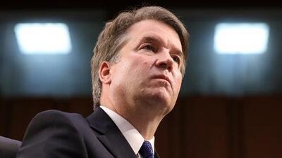 ¿Quién es Brett Kavanaugh, el nominado de Donald Trump para la Corte Suprema?