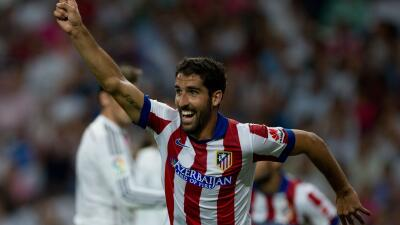 Raúl García ficha por el Athletic de Bilbao