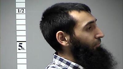 Autoridades indican que el sospechoso planificó el ataque en Manhattan durante semanas y lo hizo en nombre de ISIS