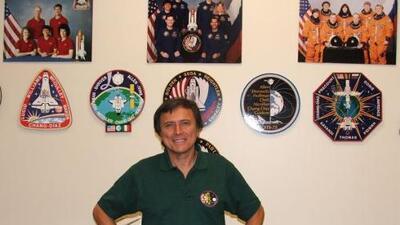 De Costa Rica al espacio, la historia de Franklin Chang Díaz