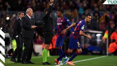 Nélson Semedo será baja casi mes y medio con Barcelona