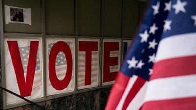 Georgia: Este 2020 'Vota Conmigo'
