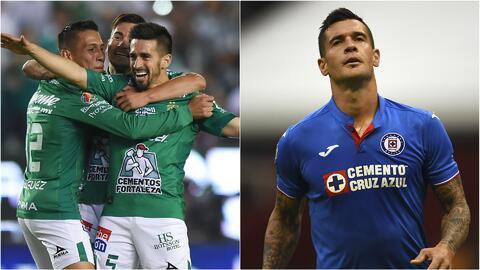 Entre cábalas y supersticiones, la Jornada 13 dejó imágenes para la historia de la Liga MX