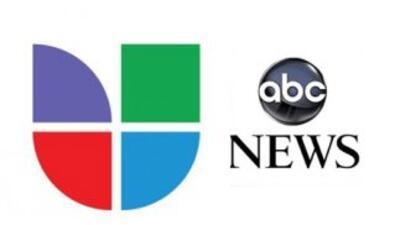 Univision y ABC lanzan nuevo canal en Miami