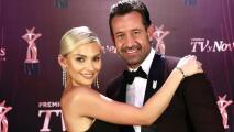 Gabriel Soto responde a quienes critican el anillo de compromiso que le dio a Irina Baeva