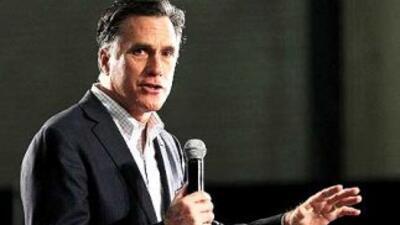 Romney gana el estado de Washington y se encamina al Súper Martes