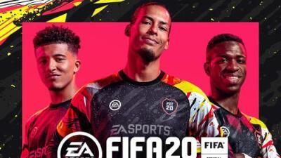 Lanzamiento oficial de FIFA 20; análisis del juego