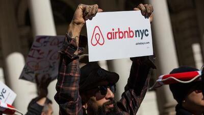 Nuevas investigaciones muestran que Airbnb sí contribuye al aumento de los alquileres