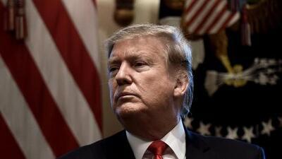 A pocas horas de su discurso sobre el Estado de la Unión, Trump insiste por Twitter en la construcción del muro