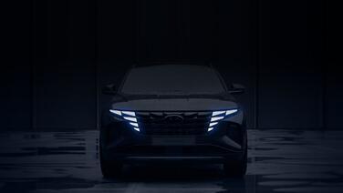 En vivo: sé testigo del lanzamiento de la nueva Hyundai Tucson