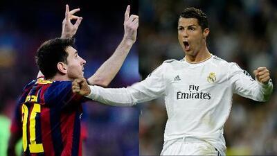 Real Madrid o Barcelona, ¿Quién ganará?