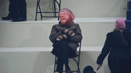 El estadounidense Dustin Poirier derrotó al irlandés Conor McGregor por knockout y estos fueron llos mejores memes de la derrota.