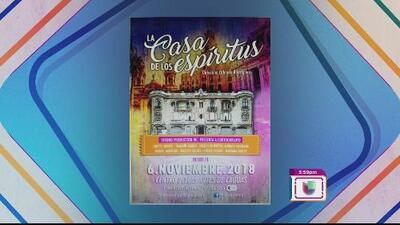 'La casa de los espíritus' llega a los escenarios de Puerto Rico