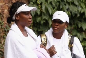 Las Williams regresan a Wimbledon