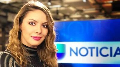 Laura Sierra, el rostro dulce detrás de la presentación del tiempo, tiene nuevo trabajo
