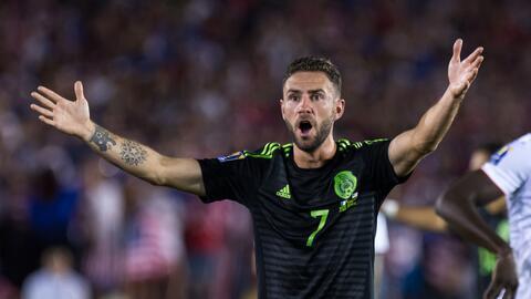 Estos serían los sacrificados de Osorio para enfrentar a Nueva Zelanda