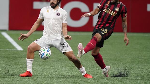 Inter Miami vs New York Red Bulls en vivo | hora, cuándo y cómo ver la Jornada 14 de MLS