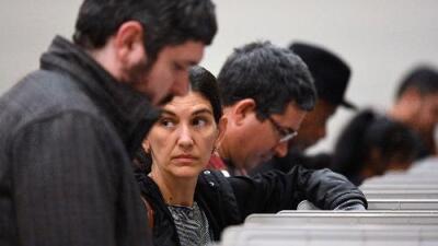El voto anticipado en estados clave sorprende a los expertos: ¿qué revela la cifra de participación?