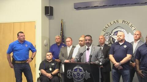 Policías del Metroplex piden detener plan de despenalización de algunos delitos como los robos menores a 750 dólares