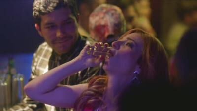 Rosie Rivera fue víctima del alcohol y los excesos