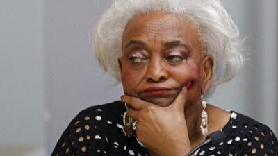 Gobernador de Florida suspende a la Supervisora de elecciones de Broward Brenda Snipes