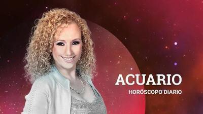 Mizada Acuario 15 de junio de 2018