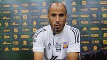 Pizarro reconoce que en Tigres están intranquilos por resultados