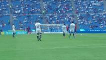 Resumen del partido Puebla vs Atlas