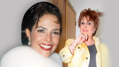 14 años después de su muerte, Mariana Levy se comunica con su mamá a través de un pájaro