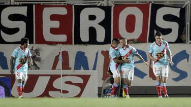 Arsenal derrotó a San Lorenzo a domicilio y queda segundo en la clasificación