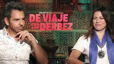 Para evitar lo de Sarita, Derbez dice ya le hizo una petición a Aitana que dejó sin palabras a Alessandra Rosaldo