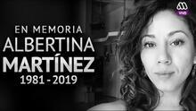 """No era activista ni fotógrafa de prensa"": la verdadera historia de Albertina Martínez, la joven asesinada en Chile"