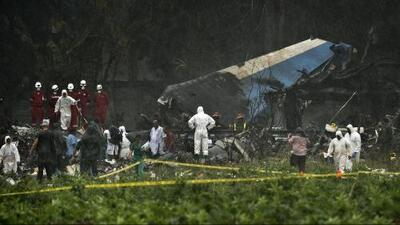 20 pastores evangélicos entre los más de 100 muertos en el avión que se estrelló en Cuba