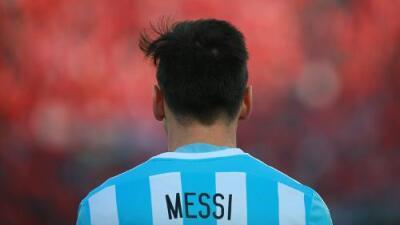 """Chilavert: """"Sin Messi, Argentina no pasaría de primera ronda"""" en el Mundial"""