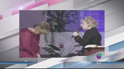 """Wanda Rolón: """"Si a Dios le place entregarme un avión"""""""