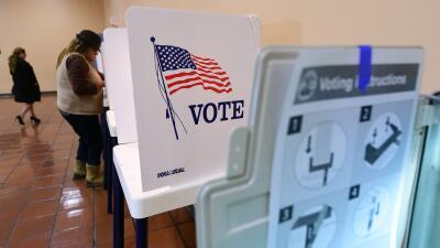 Este lunes 24 de octubre es el último día de inscripción para votar
