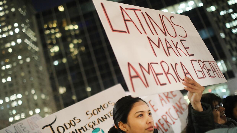El censo tiene nuevos datos: EEUU es cada vez más diverso y ya hay 57.5 millones de hispanos