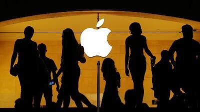 Apple se convierte en la primera empresa estadounidense cuyo valor supera el billón de dólares